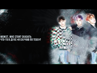 РУС.САБ EXO-CBX  Hey, Mama! (Japanese ver.)