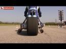 Polini Dragster - 5,789sek123,85kmt 150m - Speedline.dk