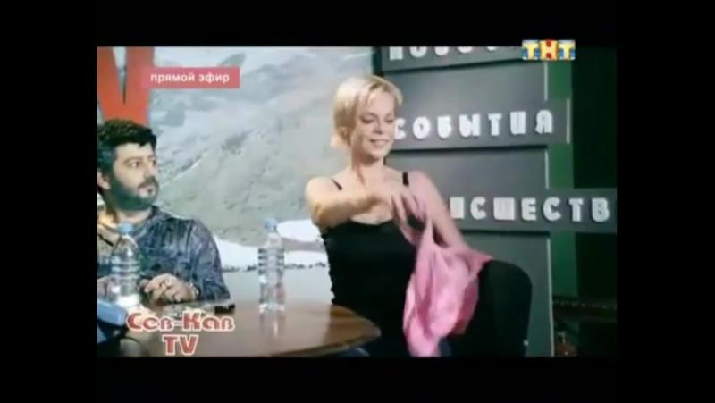Анонсы ТНТ 22 09 2011 Универ Наша Russia Суперинтуиция Интерны