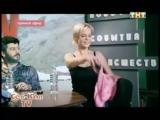 Анонсы (ТНТ, 22.09.2011) Универ, Наша Russia, Суперинтуиция, Интерны
