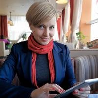 Виктория Штреблевская