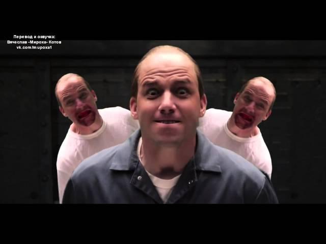 ERBoH 4-4. Jack the Ripper vs Hannibal Lecter (с переводом)
