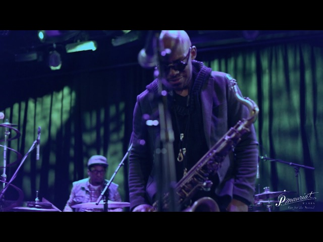 DRIVE - Marcus Strickland's Twi-Life feat. Chris Dave @ LPR, NYC