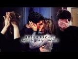 Ross&ampRachel  Don't let me go