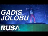 W.A.R.I.S Feat. Dato' Hattan - Gadis Jolobu Official Music Video