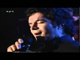 Gino Vannelli I Just Wanna Stop live, 2002