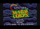 Contra: Hard Corps - GTR Attack [Genesis] Music