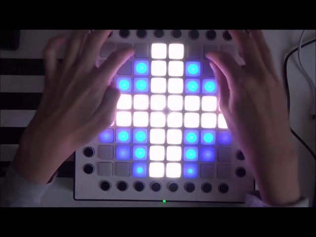 Alan Walker - Alone | Launchpad PRO COVER [PROJECT FILE]