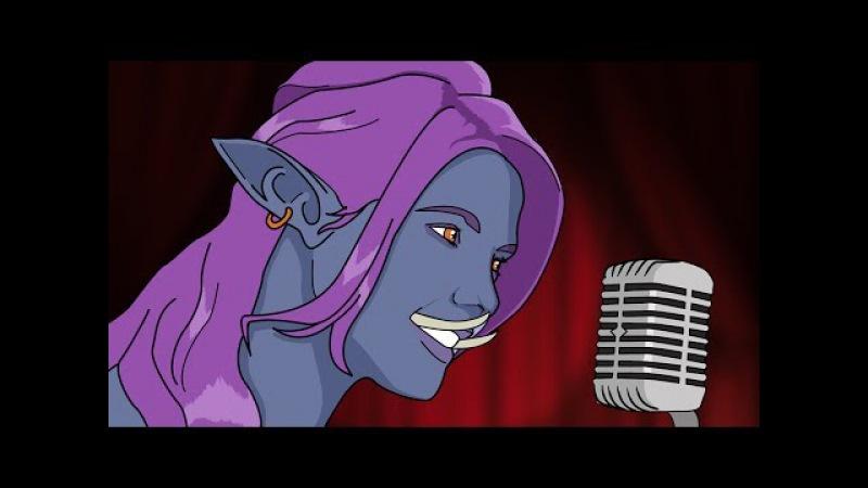 When a Joke Wipes the Raid - World of Warcraft