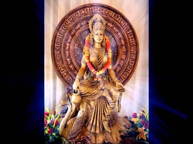Гаятри Мантра, Оздоравливающая Духовно и Физически