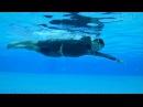 Плавание кролем 4 главные ошибки и как их исправить