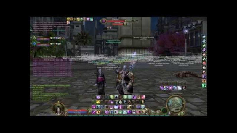 [Aion] Lantis, 2.0 (24.10.2010) part 1