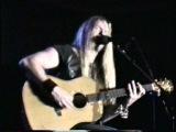 Zakk Wylde, 1997, Acoustic performance,