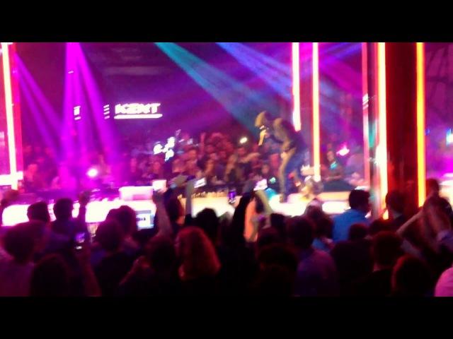 Carla's Dreams- Te rog (live Princes Club 24-10-2015)