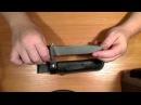 Обзоры ножей. Боевой нож ФСБ Смерш - 5
