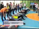 В Ульяновске прошел зимний этап игры «Последний герой-2017»