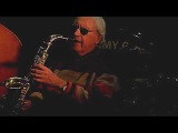 LEE KONITZ &amp KARME TRIO plays 'Body and Soul' live at Jimmy Glass Jazz Bar 2016