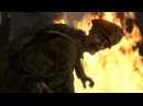Пeрвый тpейлеp зомби-peжима Call of Duty WWII