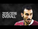 Davide Zappacosta Torino 20152016 Overall