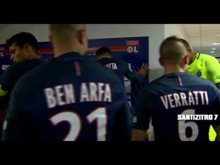Hatem Ben Arfa Vs O. Lyon (Away) 27/11/2016