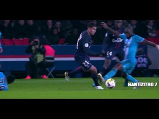 Hatem Ben Arfa Vs O.Marseille (Home) 23/10/2016