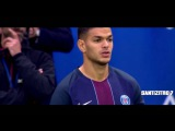Hatem Ben Arfa Vs Bordeaux (Home) 01/10/2016