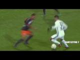 Hatem Ben Arfa Vs Montpellier (Away) 03/12/2016