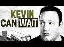 Кевин подождет сериал 2016 Kevin Can Wait Трейлер сезон 1