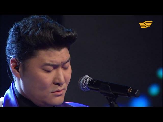 Kairat Baekenov - Ular (Benefis Show)