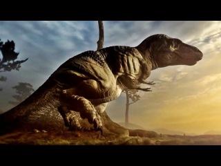Интересный фильм! Сражения Динозавров. Документальный фильм про динозавров! 02.12...