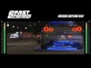 2 Fast 2 Furious: Engine Sounds - Nissan Skyline R34