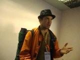 Youtube Video People. Дмитрий Воронцов. Travel-Blogger