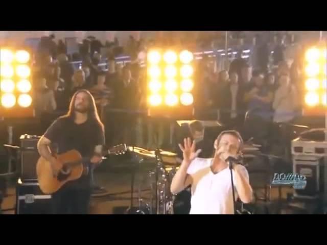Океан Ельзи Обійми live Шереметьєво 24 12 2013