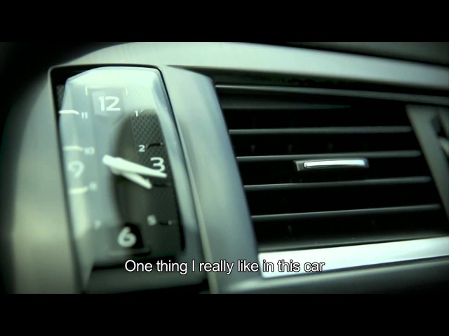 Себастьян Лёб тестирует Citroen DS5