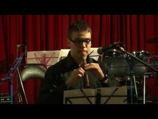А.Вивальди, «Ларго». Исполняет Глеб Шамрин, концертмейстер Анастасия Краева.