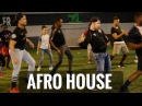 Afro House - FOOTBALL Edition