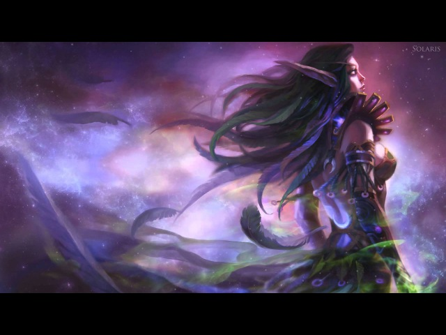 Neal Acree - Night Elves (Epic Vocal)