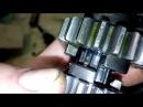 Капитальный ремонт двигателя Ява 350 634 часть 2.