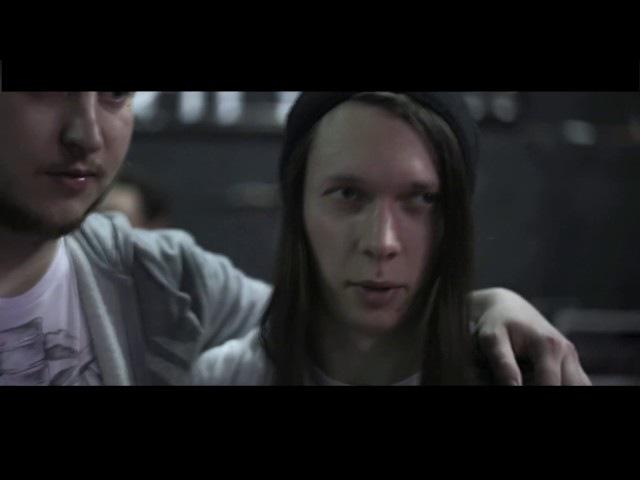 Vo'Devil Stokes - Burning Paradise [OFFICIAL MUSIC VIDEO]
