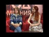 Городские встречи 15.07.17 Екатерина Сергеева и Марина Кунавина