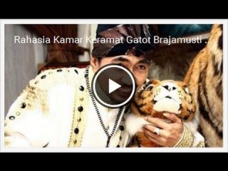 Rahasia Kamar Keramat Gatot Brajamusti Gosip Artis Hari Ini 9 September 2016
