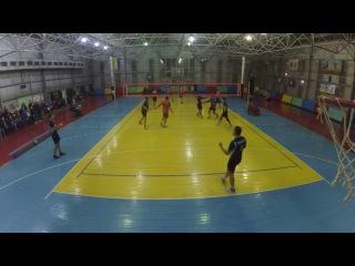 ОВЛВ. 6 тур. Высшая лига. ВК
