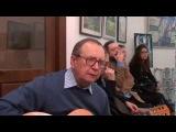 Михаил Анчаров. Большая апрельская баллада. Музыка, исполнение Евгений Останин