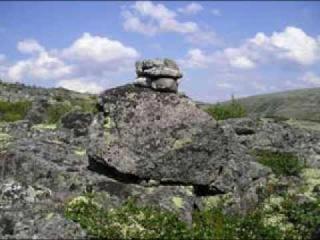 Dolmens megaliths compilation