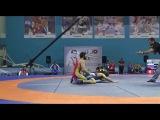 Бекхан Гойгереев(Россия) - Реджеп Топал(Турк) 61кг