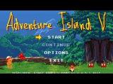 Adventure Island V Demo Construct 2