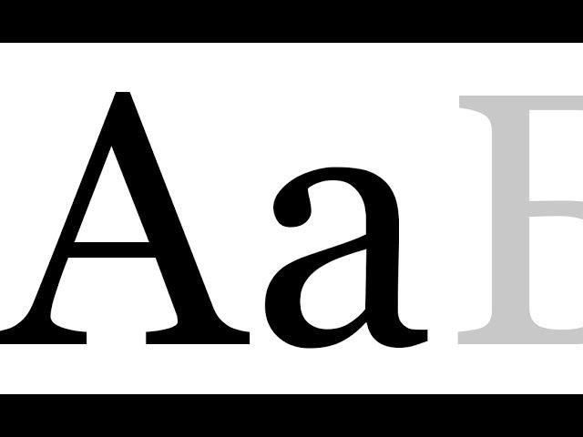 Стандартные приемы типографики