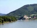 На прекрасном голубом Дунае