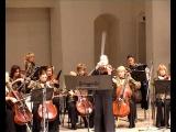 Вивальди-оркестр Мой ласковый и нежный зверь.flv