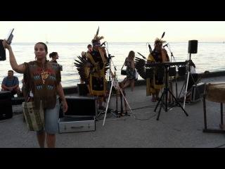 Alborada del Inka - El Chiman